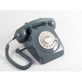 Téléphone rotatif vintage...