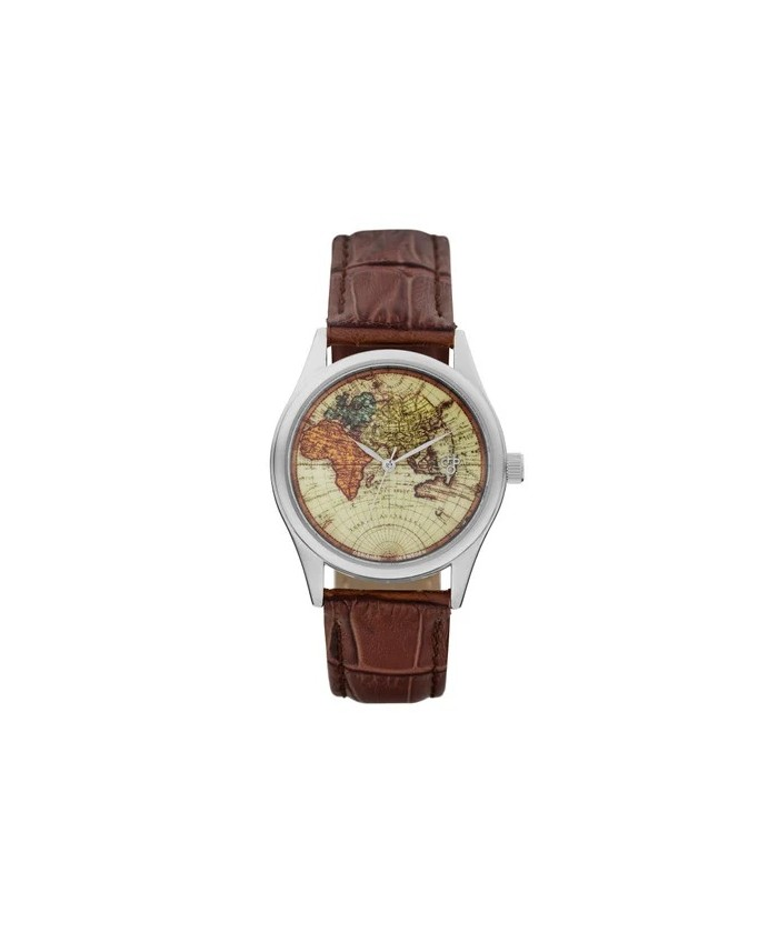 Montre Vintage World