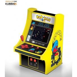 Jeu d'arcades Pac Man -...