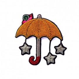 Broche parapluie Macon et...