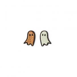 Ecusson fantômes Macon et...