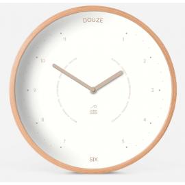 Horloge des heures- Dune
