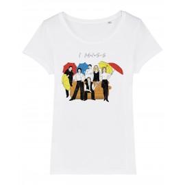 Tee-Shirt Friends, UnSeven®