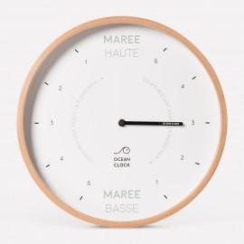Horloge des marées - Oyster