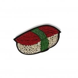 Broche sushi Macon & Lesquoy