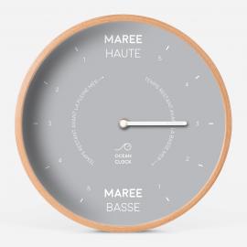 Horloge des marées - Moon