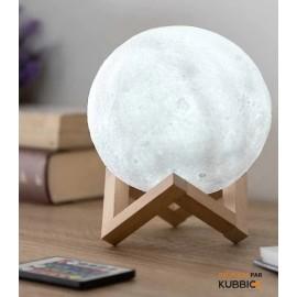 Lampe Lune Moondy Moon