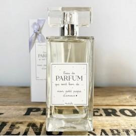"""Eau de parfum """"Mon petit..."""
