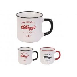 Mug Kellogg's