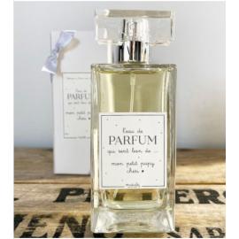 Eau de Parfum - Papy Chéri...